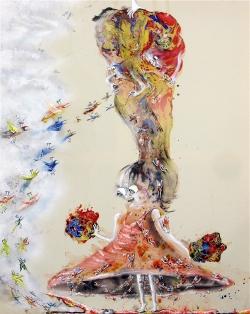 marlene-mocquet-moi-aussi-j-enfante-162x130-cm-2012-email-a-froid-huile-glycero-acrylique-collection-de-l-artiste-4c010235e2e2c955dd4aa1c6cef3799d