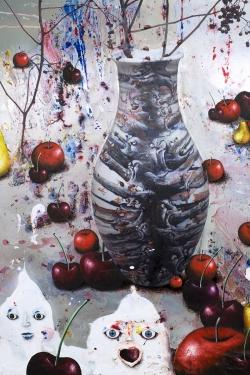 mocquet-de-coeur-en-choeur-2021-160x125cm-technique-mixte-sur-aluminiumthibault-hazelzet-detail2-web-bed7910c9023794313286bb0e97d9d45