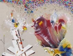 mocquet-hommage-sam-francis-97x130cm-2011-web-d63741863a79d3e4fe120df78ab6509e